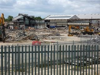 End of the line for Banbury's Alcan factory