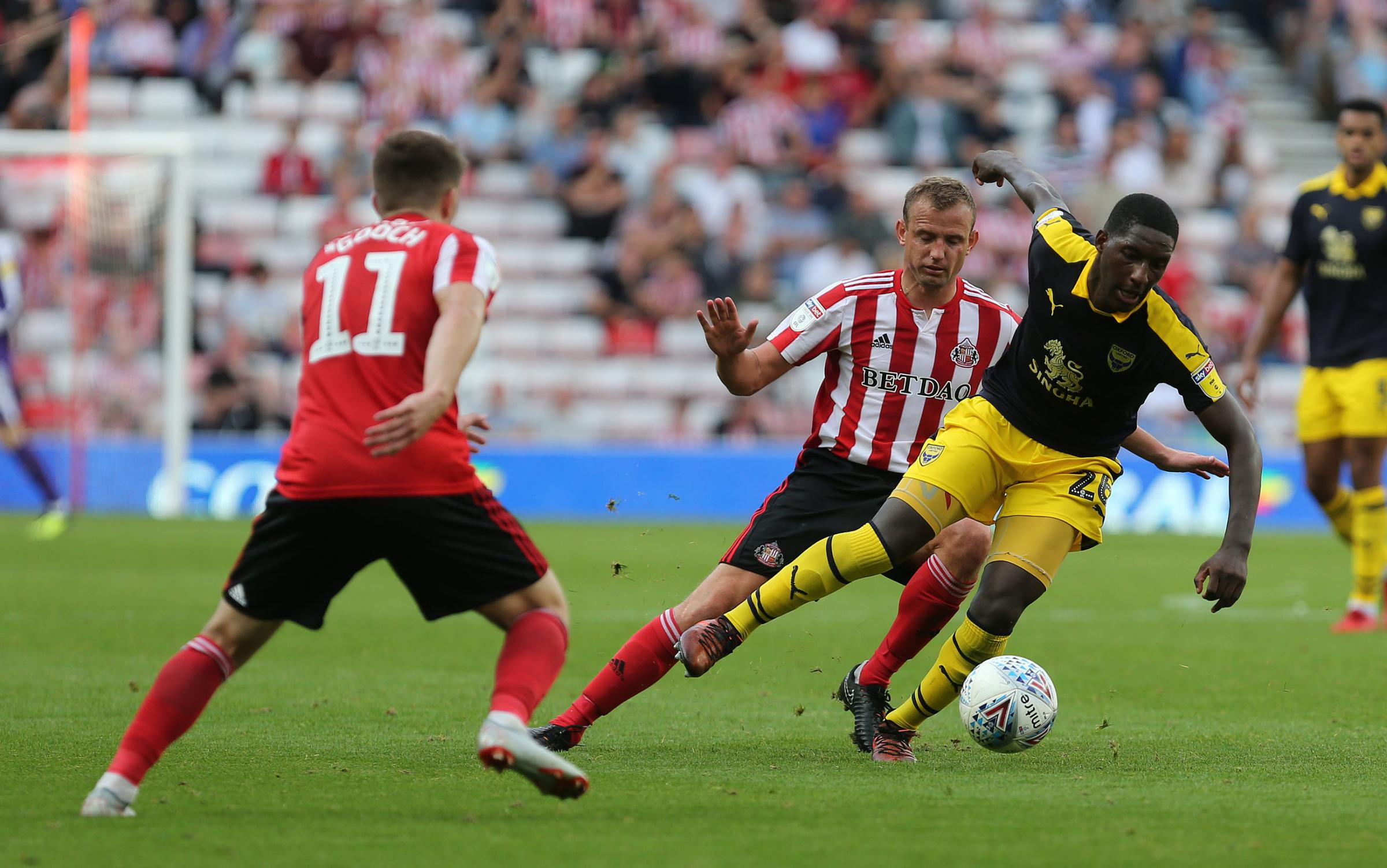 Oxford United 2019/20 fixtures - U's away to Sunderland on opening day