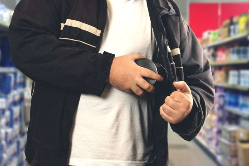 Shoplifting investigations see dramatic decline since change in law