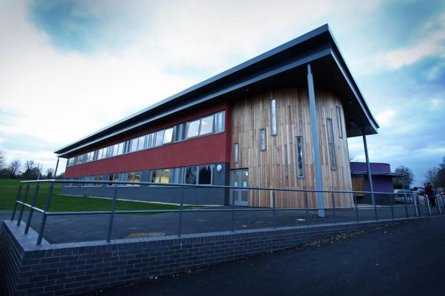 Prime Minister asked about Wheatley Park School finishing early