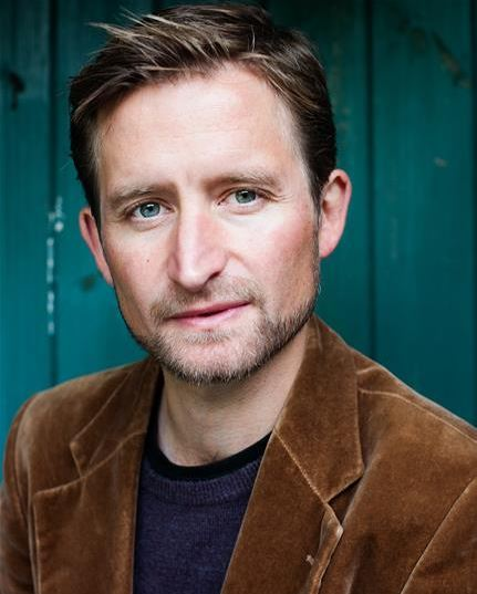 Local actor William Mannering will play Richard III at Blenheim's Rose Theatre