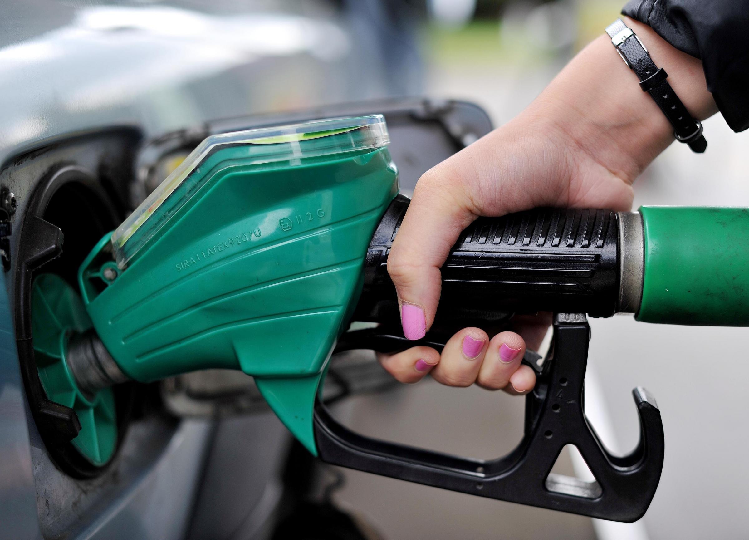 Fuel tax cut: Oxford councillor slates proposed 2p drop