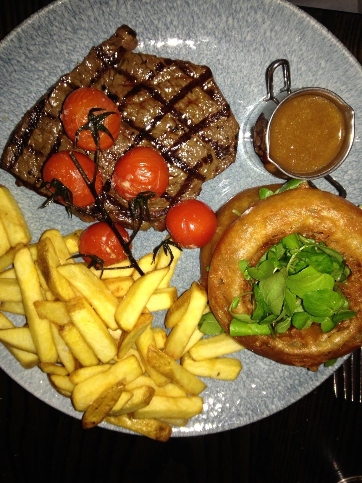 FOOD REVIEW: Chef Joe McCarthy is working his magic at the Wychwood Inn, Shipton-under-Wychwood