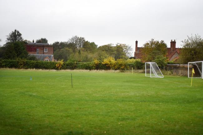 Abingdon football pitch flats plan goes to public appeal hearing