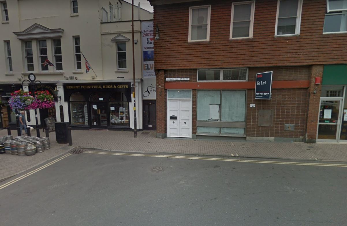 Two jailed for Wantage street brawl that judge said was among 'worst violence' he'd ever seen