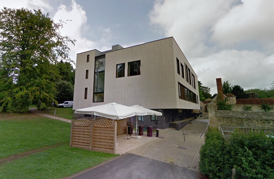 Ruskin College, Oxford, sacks Dr Lee Humber