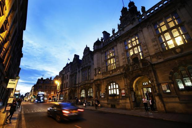 Oxford Mail letters: What did stranger's comment at town hall mean?