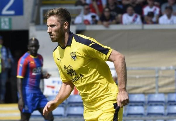 James Henry was Oxford United's top scorer last season   Picture: David Fleming