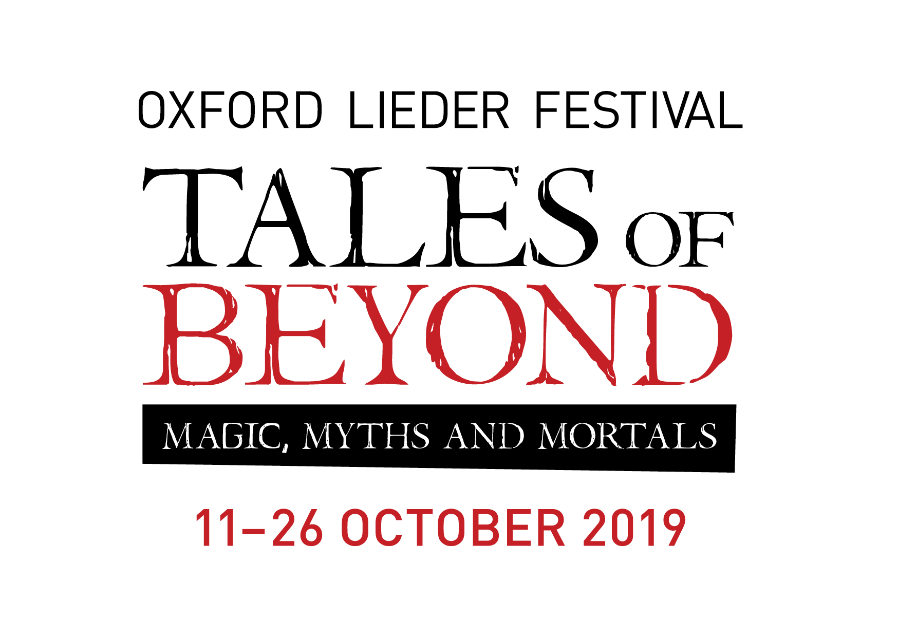 Oxford Lieder Festival 2019: Clara Schumann: Rethinking the Myth: Kitty Whately, Joe Davies, Tara Erraught, James Baillieu & Natasha Loges