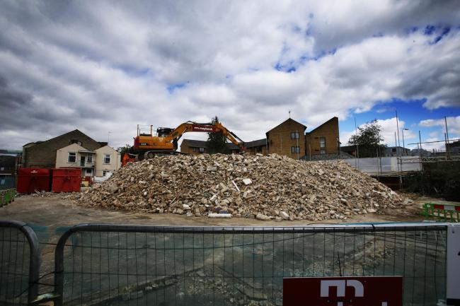 Lucy Faithfull House Oxford site plans to be unveiled