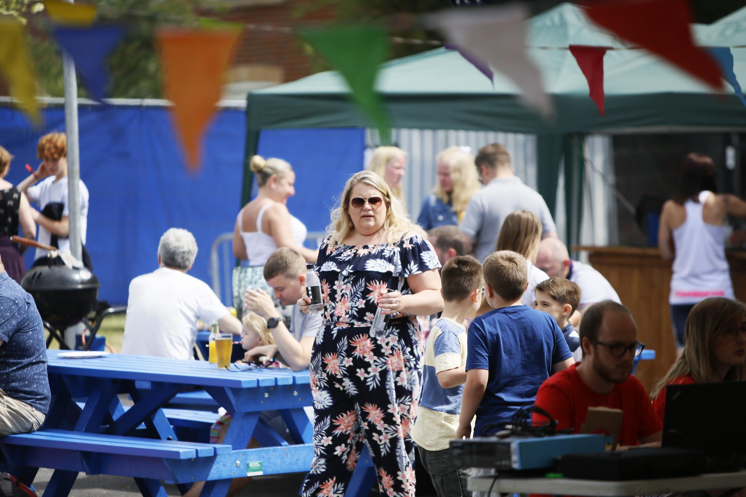 Sweatbox's What The Fest 2019 was 'amazing'