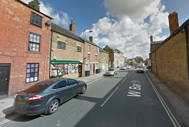 West Bar Street in Banbury. Pic: Google Maps