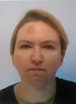 Woman missing from Didcot