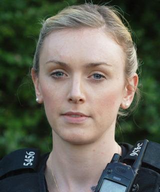 Det Sgt Louise Tompkins - 1017599
