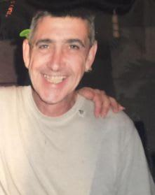 Family pay tributes to Graham Collier who was murdered in