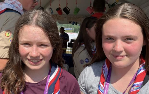World Scout Jamboree 2019 Website