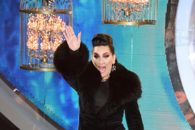 Who is Strictly Come Dancing contestant Michelle Visage