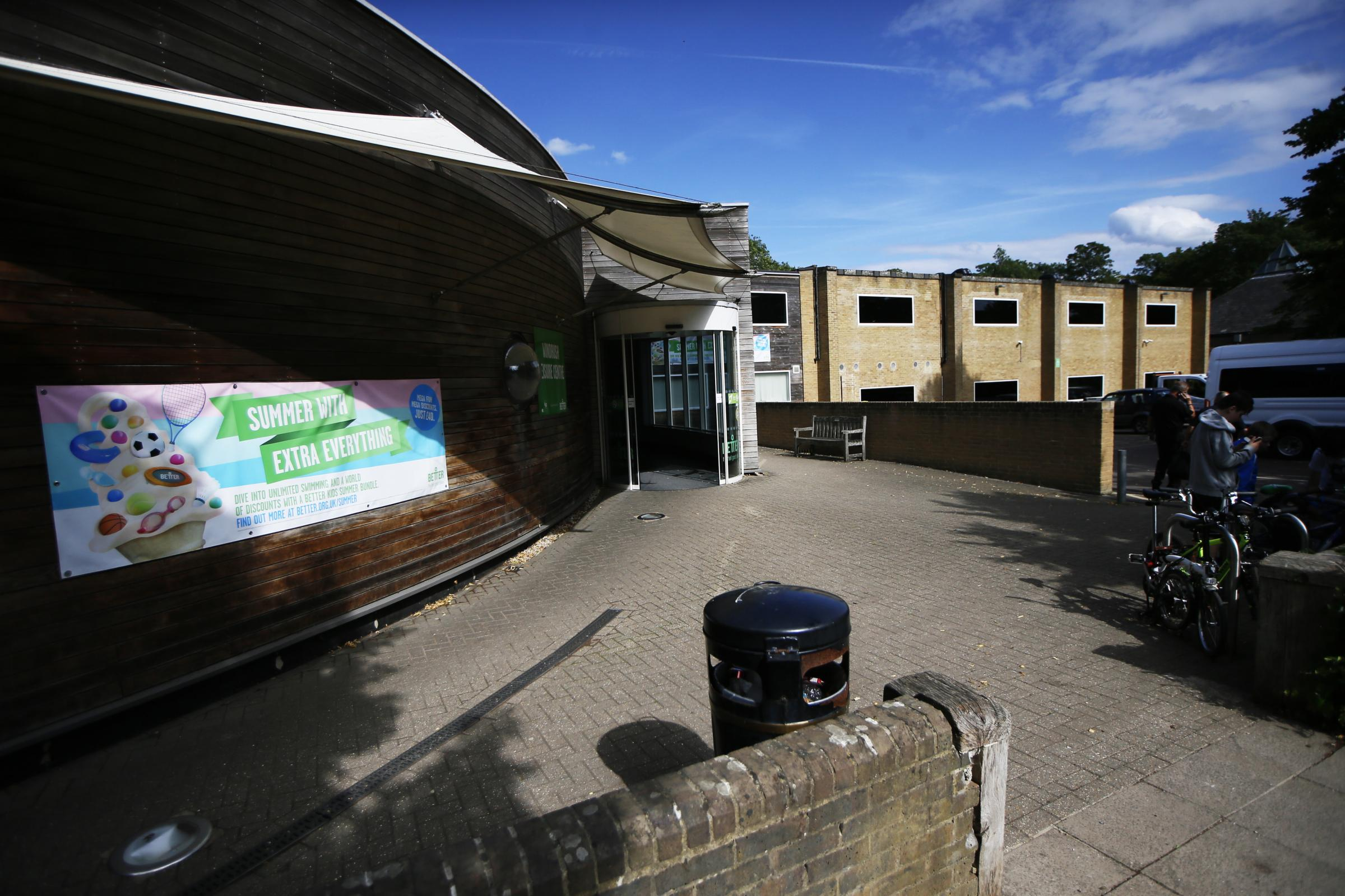 No New Cleanliness Complaints At Witneys Windrush Leisure