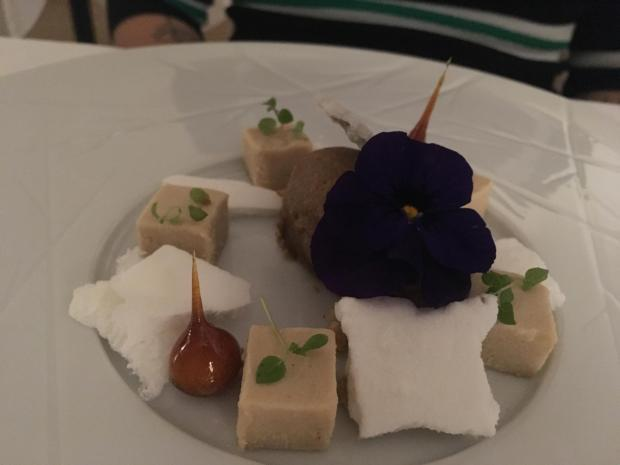 Oxford Mail: Desert at The Fig. Picture: Harrison Jones