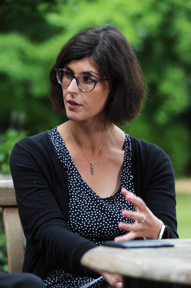 Oxford MP Layla Moran keeps Lib Dem job