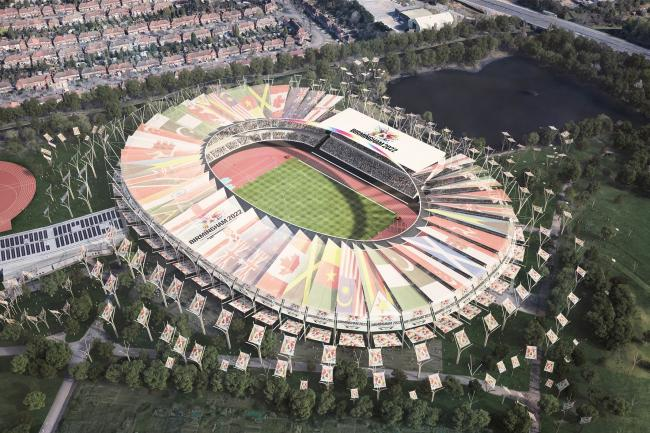 Women's T20, beach volleyball and para table tennis have been added to the Birmingham 2022 programme