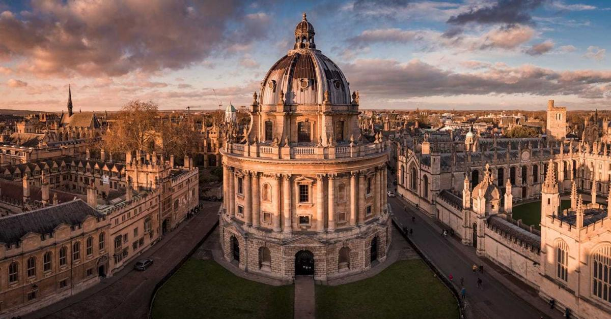 Latest contractor Willmott Dixon joins Oxford University's £1.5bn framework plan for its estate