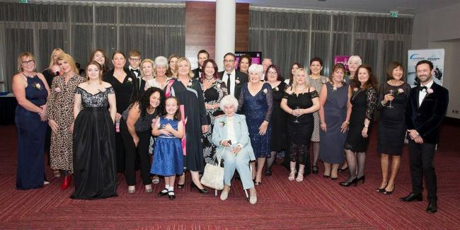 Nomination deadline for Against Breast Cancer Achievement Awards