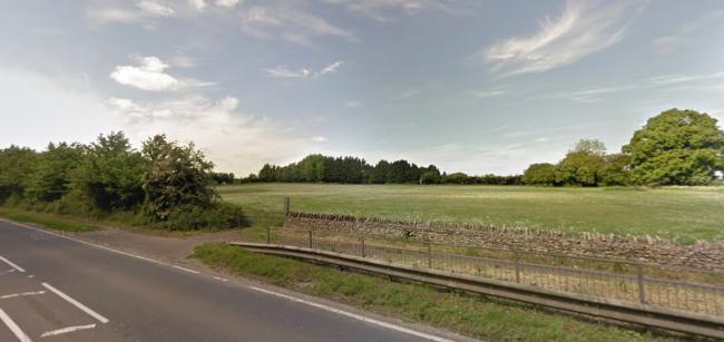 Travellers still at Burford Recreation Ground after Wednesday deadline