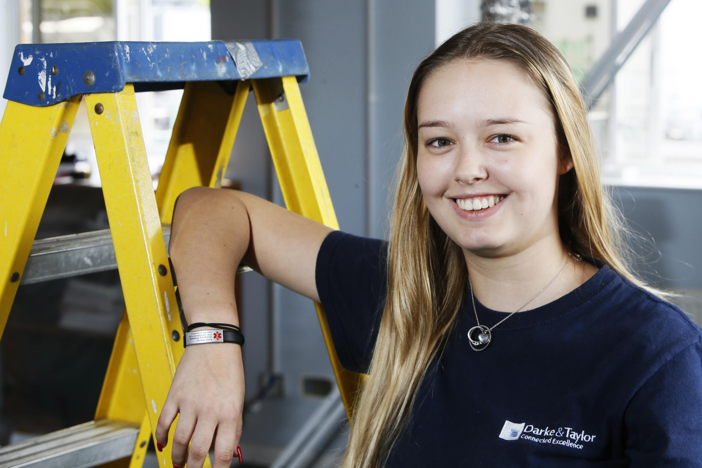 GCSE results: Oxford apprentices on the options available