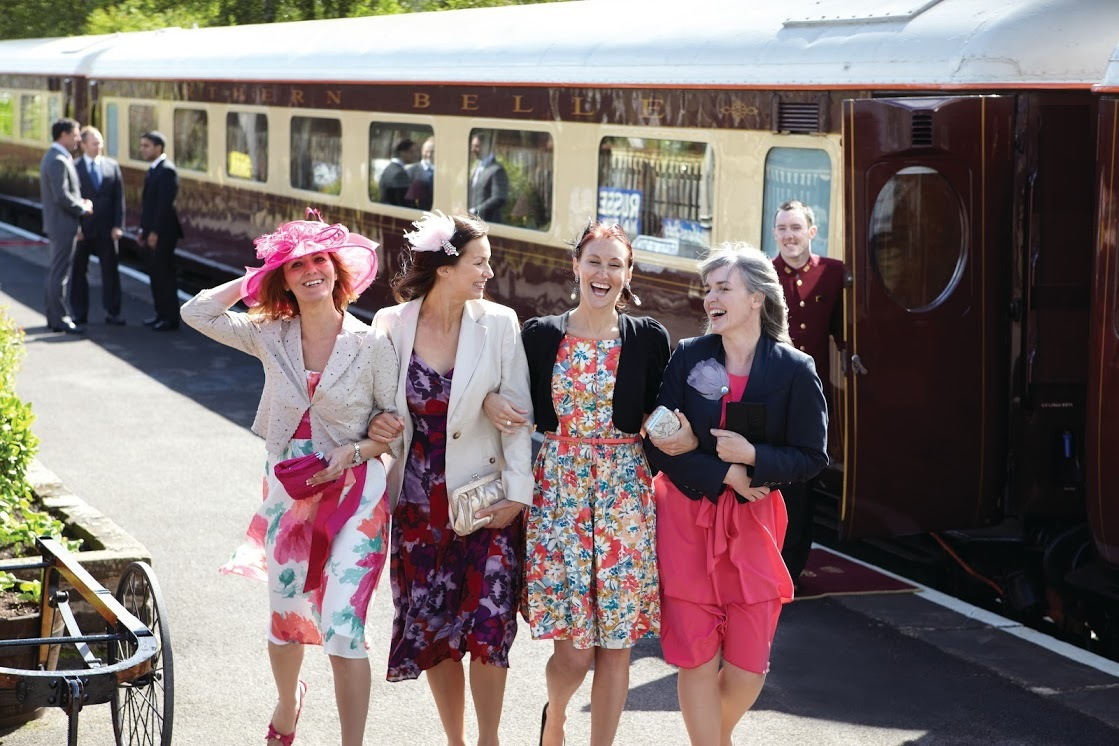 'Britain's Orient Express' Northern Belle coming to Oxford