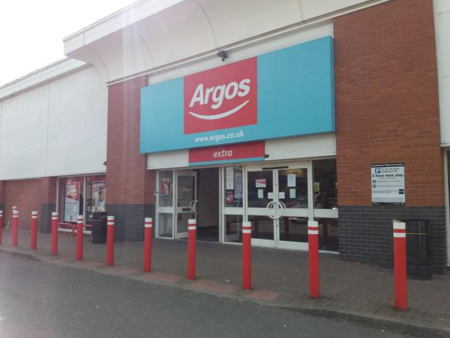 Argos branch in Oxford announces closure | Oxford Mail