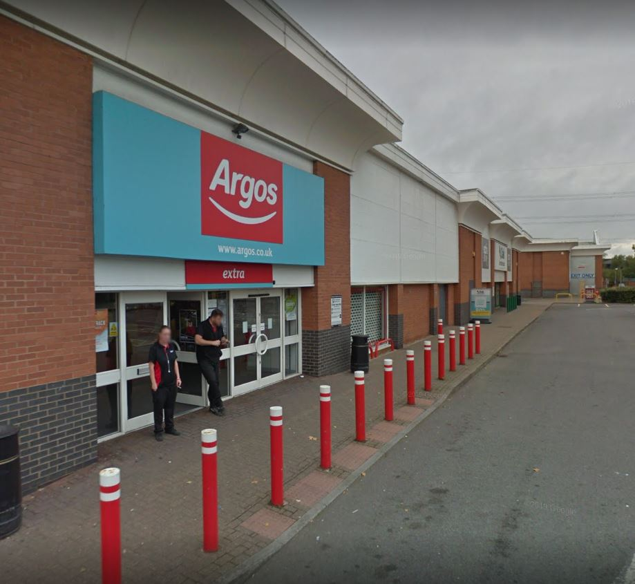 Argos comments on Oxford branch closure | Oxford Mail