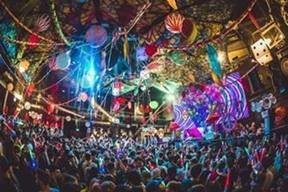 Foreverland will come to Oxford with psychedelic carnival tour