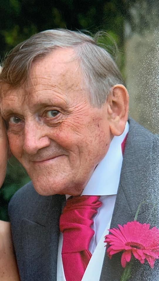 OBITUARY: Oxford printer and college porter Robin Nye
