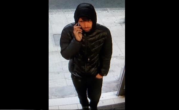 Missing man Aaron Tomkins last seen in Oxford