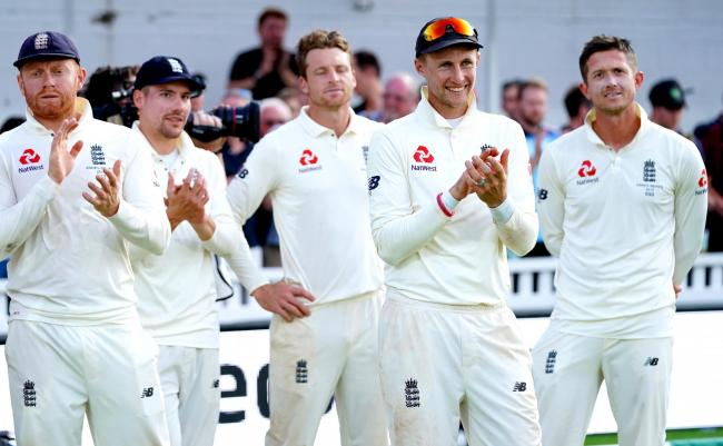 England face fresh challenges over the next 12 months