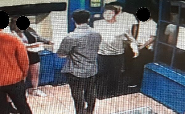 CCTV appeal after chicken shop attack in Wantage