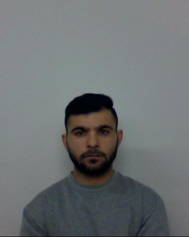 Javed Ahmed was sentenced to two years and six months in prison after he started a fire in Littlemore Hospital. Picture: Thames Valley Police.