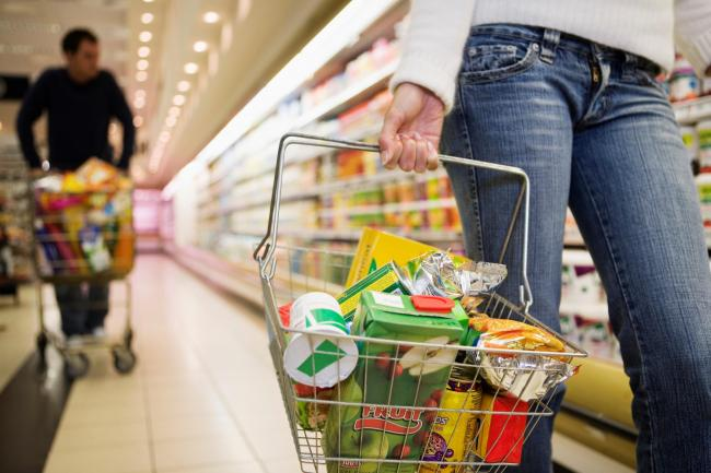 Oxford is one of the 100 most expensive places for the weekly food shop in the UK.