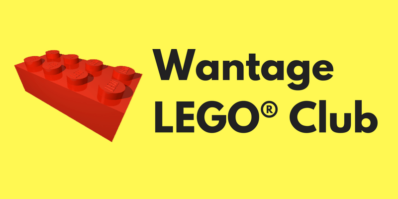 Wantage LEGO® Club