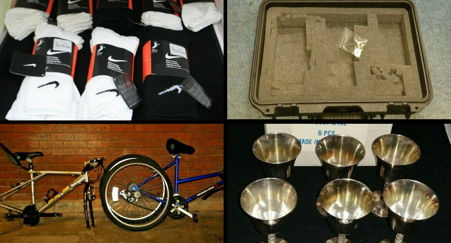 TVP eBay page: What's for sale this week