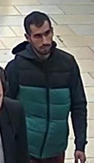 Man sexually assaulted on Didcot to Reading train