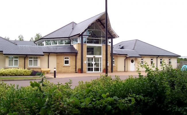 Patient meeting over controversial first aid unit move