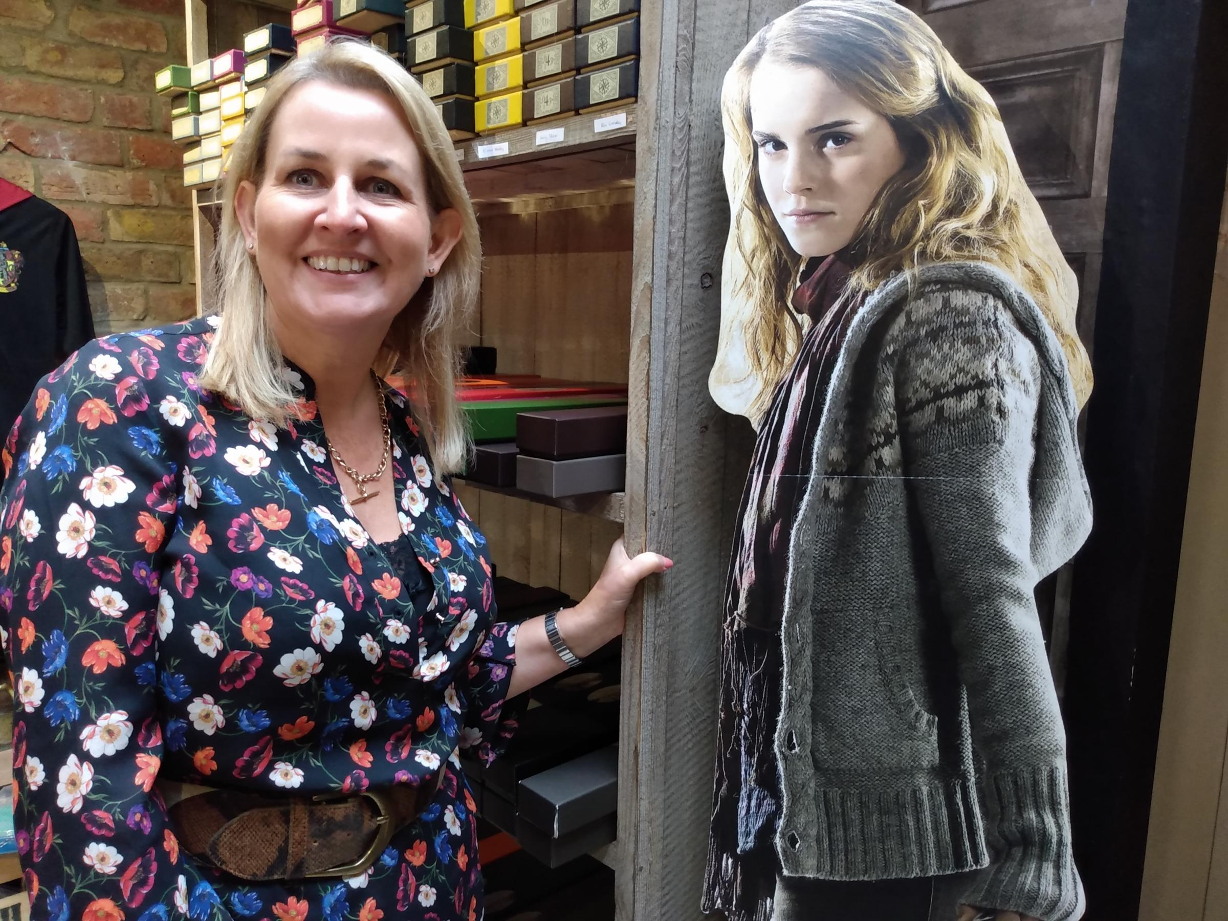 New Harry Potter shop could spell trouble for Diagon Alley