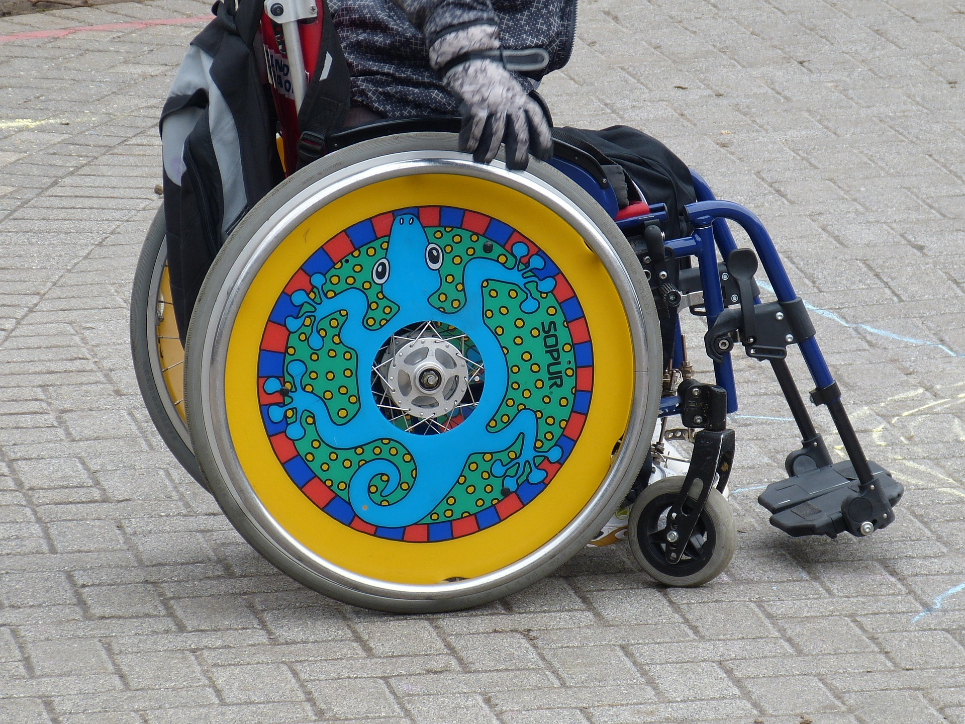Children left waiting more than four months for a wheelchair