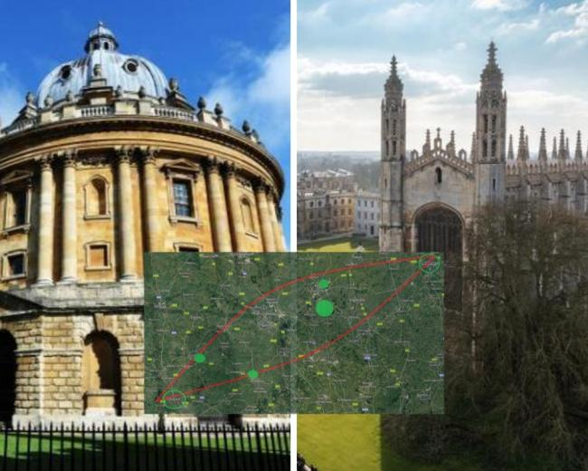 Businesses are calling for an Olympic-style organisation to lead the Oxford-Cambridge Arc.