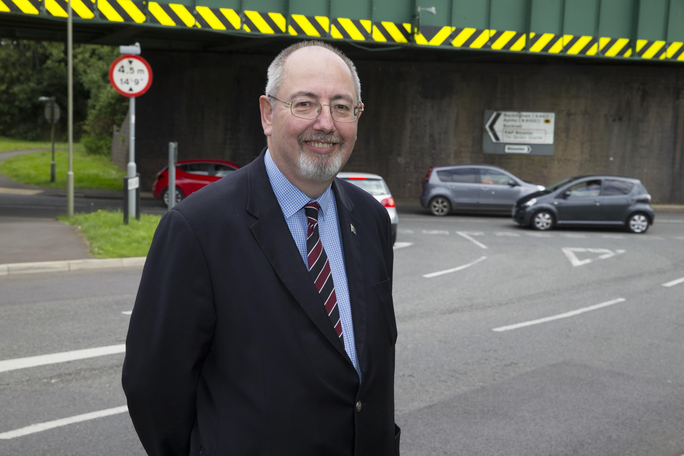 Campaigners say councillor's Oxford to Cambridge Expressway motion is wrong