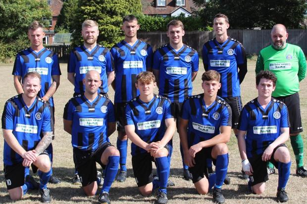 East Hendred, who beat table topping Watlington 5-1 in Division 1