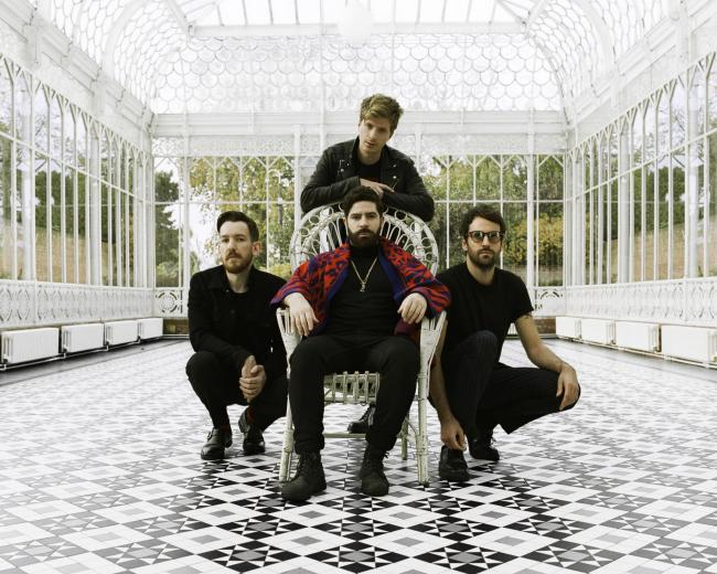 Foals began playing The Zodiac (now the O2 Academy) in Cowley Road, and The Cellar off Cornmarket but now sell out venues around the world