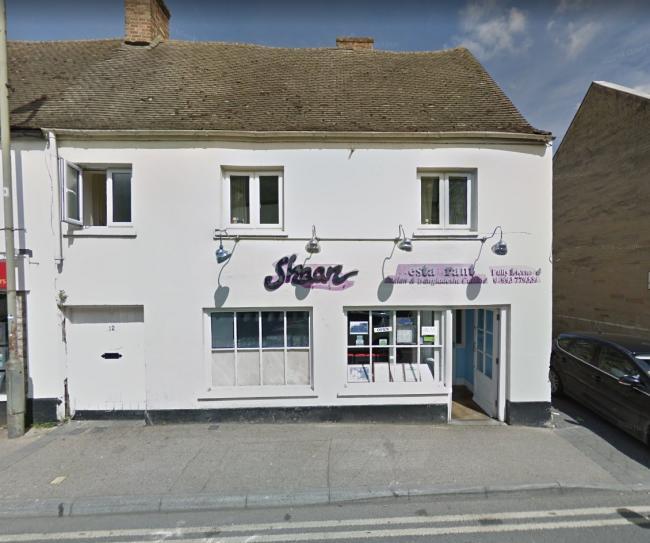 Witney Indian Shaan Restaurant Named By Hmrc For Tax